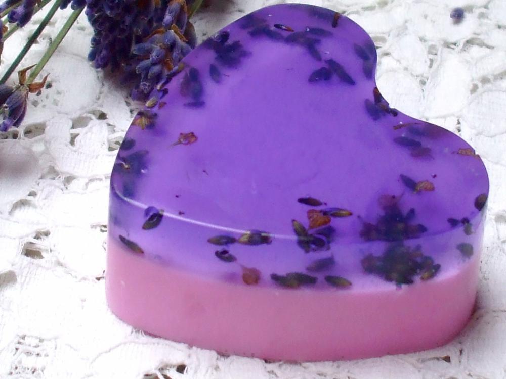 b054d553369 Levanduľové srdce   Bastet - SAShE.sk - Handmade Drogéria