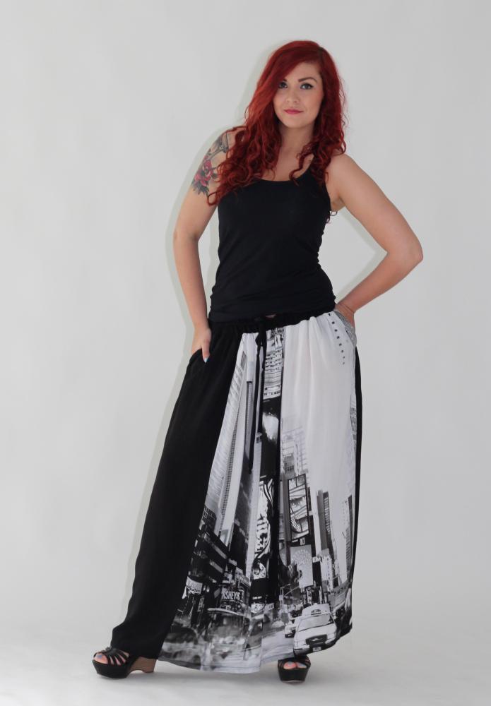 Batistová sukně   ladeesse - SAShE.sk - Handmade Sukne da30d5930f0