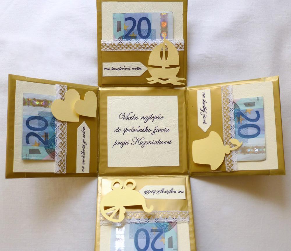 Boxy na peniaze - Celebrate