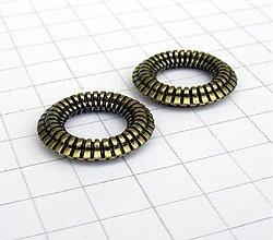 Komponenty - krúžok 2,4 cm/ 1 ks - 1000148