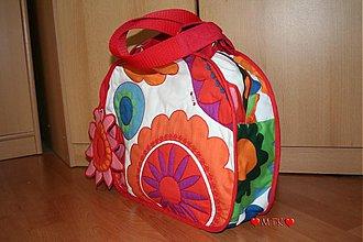 Veľké tašky - RETRO  - 100014