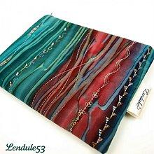 Peňaženky - Tajemství z Roklinky, tam, kde žije krásná Arwen...... - 1006158