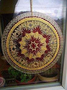 Dekorácie - Mandala Hojnosti - 1012746