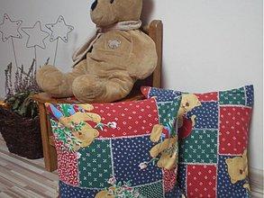 Textil - Volajú ma macko uško - 1017503
