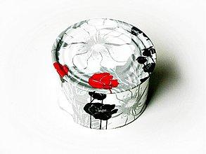 Krabičky - Šperkovnica - 1024359