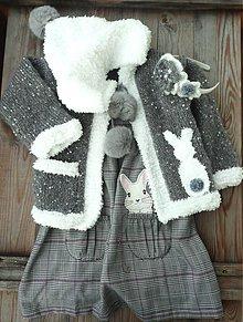 Detské oblečenie - Svetrík - 1029979