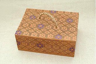 Krabičky - Krabica - 1032392
