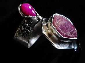 Prstene - Kráska a netvor - 1043218