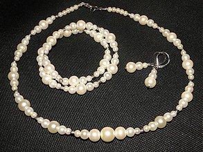 Sady šperkov - Perličkovo - 1068157