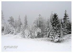 Fotografie - Zimná nálada - 1070656