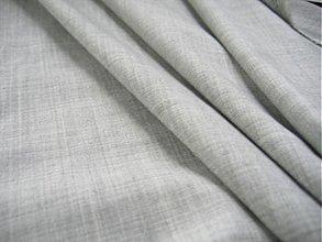 Textil - Vlna 100%, svetlo šedá - 1084317
