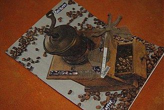 Papiernictvo - Coffee Time - zľava - 1088094