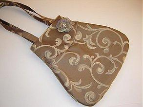 Veľké tašky - Lady Diana - 1117722