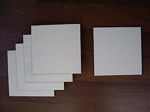 Polotovary - Tabuľka č.3 - 1138870