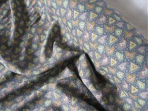Textil - 100% viskóza - 1147639