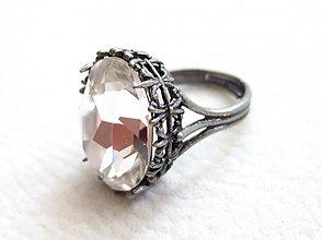 Prstene - crystal sun - 1157658