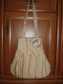 Veľké tašky - Natural Beauty - 1160713