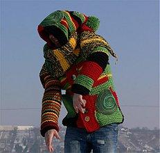 Oblečenie - Origo pánsky svetroš - 1162228