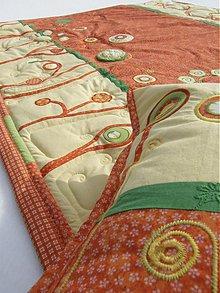 Úžitkový textil - V krajine zázrakov...:))) - 1170972