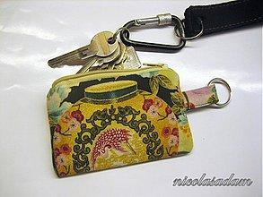 Kľúčenky - Klíčenka - 1172593