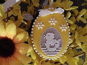Dekorácie - Veľkonočný medovník č.2 - 1180919