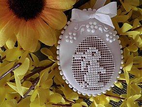 Dekorácie - Veľkonočný medovník č.3 - 1180933