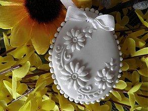 Dekorácie - Veľkonočný medovník č.5 - 1180955