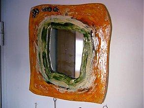 Zrkadlá - Zrkadlo - 1193560