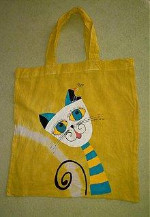 Veľké tašky - micka na taške - 1199399