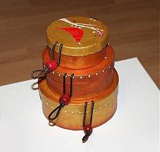 Krabičky - Juliet II - 1209741