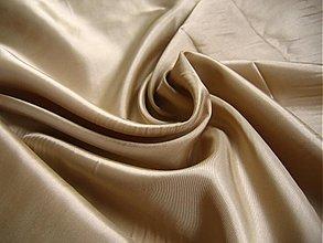 Textil - Podšívka bežová - 1213050