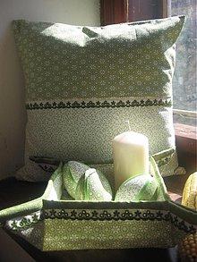 Úžitkový textil - Veľkonočný setík - 1216304