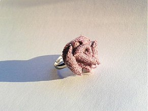 Prstene - Ružička...SKLADOM (3€) - 1235975