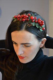 Ozdoby do vlasov - LOLITA 2 (bobulky)  by Hogo Fogo  - 1251794