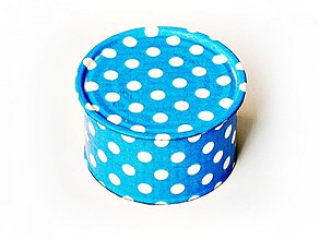 Krabičky - Šperkovnica - 1273040