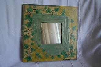 Zrkadlá - zrkadlo brečtan 2 - SKLADOM - 1302595