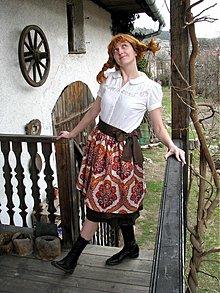 Sukne - Vrstevnica Riasenica - 1304742