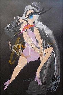 Obrazy - Tango - 1305013