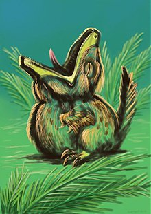 Papiernictvo - Baby Raptor - pohľadnica - 1306095