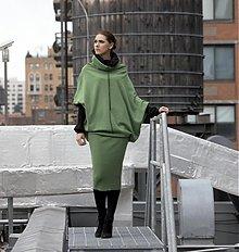 Tuniky - Šaty ZORA - pletené - 1307896
