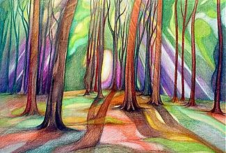 Kresby - Ilustrácie pre každého... - 1325955