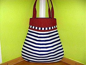 Veľké tašky - Námornícka 2 - 1327414
