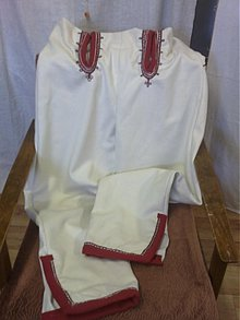 Nohavice - Súkenné nohavice .... - 1329057