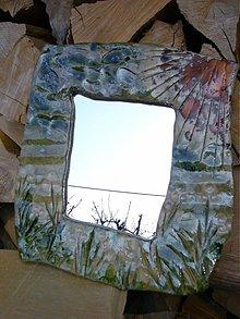 Zrkadlá - Zrkadlo - 1332187