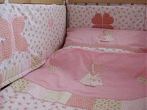 Textil - pre malé princezné... - 1333039