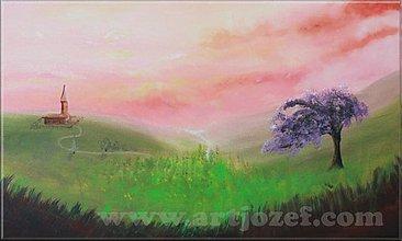 Obrazy - Čaro rána - 133588