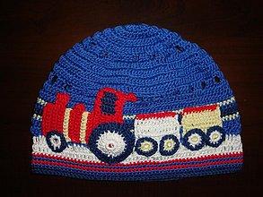 Detské čiapky - Čiapka - 1340104