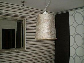 Svietidlá a sviečky - Lampa - 1346202