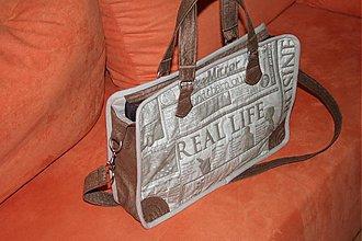 Veľké tašky - Business-MANKA - 1346362