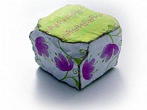 Dekorácie - Tazitko - 1347220